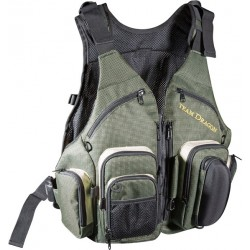 Vesta Dragon TechPack