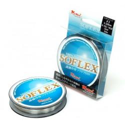 Fluorokarbón Momoi SOFLEX 50m