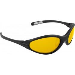 Polarizačné okuliare Dragon žlté 1