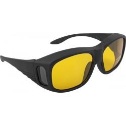 Polarizačné okuliare Dragon žlté 2