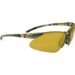 Polarizačné okuliare Dragon žlté 100