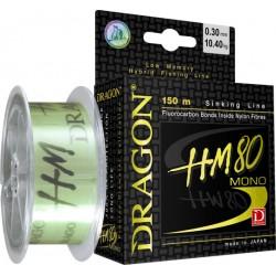 Silón Dragon HM80 150m