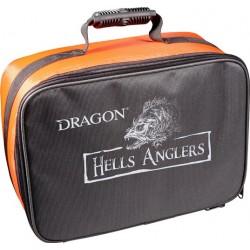 Púzdro na navijaky DRAGON Hells Anglers